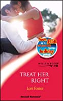 Treat Her Right (PI & Men To The Rescue, #4)