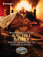 What Happens in Charleston...(Dynasties: The Kincaids #2)