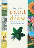 Learn to Paint and Draw