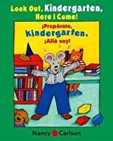 Look Out Kindergarten, Here I Come / Preparate, kindergarten! Alla voy! (Max and Ruby)
