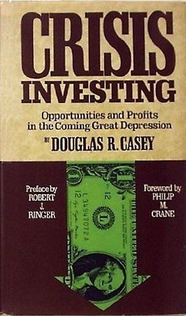 casey research on gold