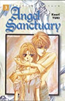 Angel Sanctuary, tome 3