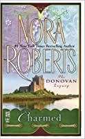 Charmed (The Donovans, #3)