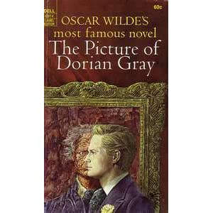 an analysis of the setting of the picture of dorian gray a novel by oscar wilde
