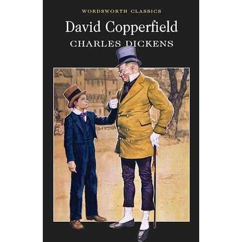 David Copperfield Essay | Essay