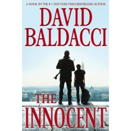 The Innocent  Will Robie      by David Baldacci     Reviews     Goodreads