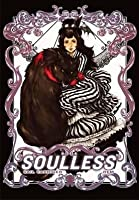 Soulless: The Manga