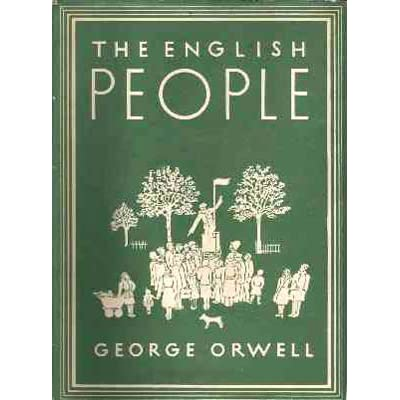 a biography of george orwell an english author Eric arthur blair (june 25, 1903 – january 21, 1950), better known by the pen name george orwell, was a british author and journalist noted as a political orwell's political views changed over time, but there can be no doubt that he was a man of the left throughout his life as a writer his time in burma.