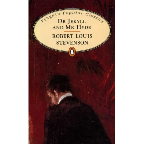 a report on the book dr jekyll and mr hyde by robert louis stevenson Introduction robert louis stevenson's dr jekyll and mr hyde is an appropriate addition to a high school or college class in british literature or a general literature class.