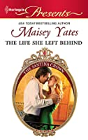 The Life She Left Behind (The Santina Crown, #0.5)
