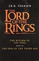 Lord of the rings book age rating