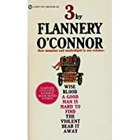 a good man is hard to find by oconnor essay Answer: in a good man is hard to find, the grandmother is the most important mother flannery o'connor's stories essays are academic essays for citation.