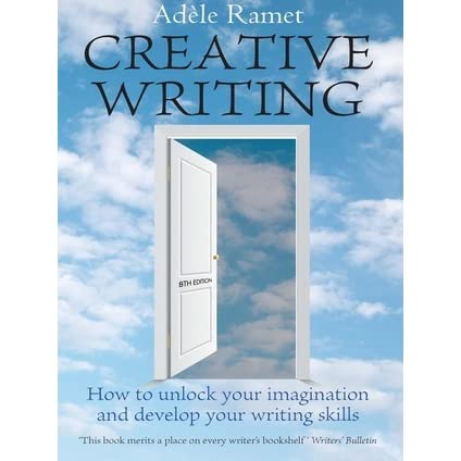 book report on creative writing by adele ramet Annual writers' conference report good news 2 book aid creative writing (how to) - adele ramet a guide to writing creative autobiography.