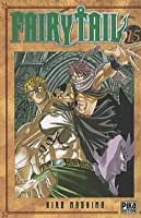 Fairy Tail, Tome 15 (Fairy Tail, #15)