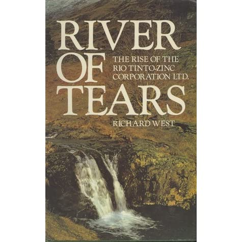 Of tears river