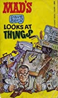 Mad's Dave Berg Looks At Things