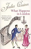 What Happens in London (Bevelstoke, #2)