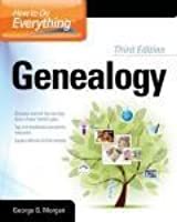 How to Do Everything Genealogy. Third Edition.