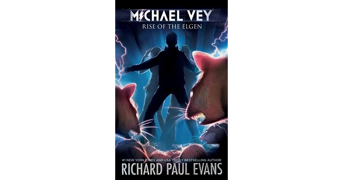 Review of Michael vey Essay