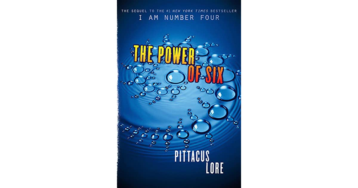the power of six pittacus lore pdf