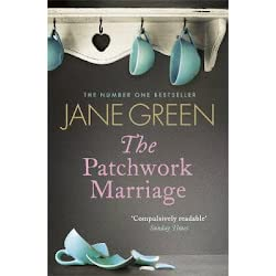 The Patchwork Marriage By Jane Green Reviews Discussion border=