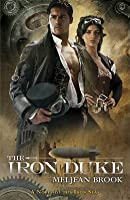 The Iron Duke (Iron Seas, #1)