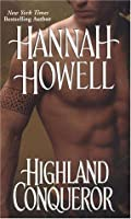 Highland Conqueror (Murray Family, #10)