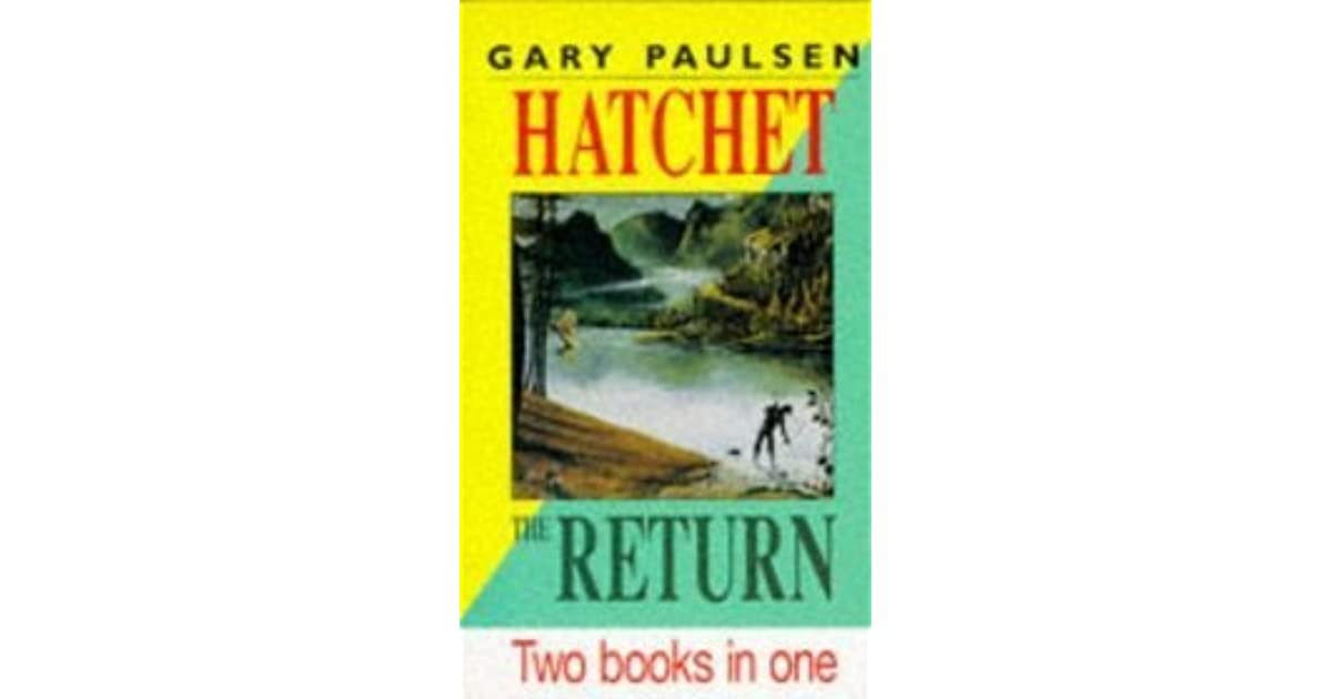a critical review of hatchet by gary paulsen