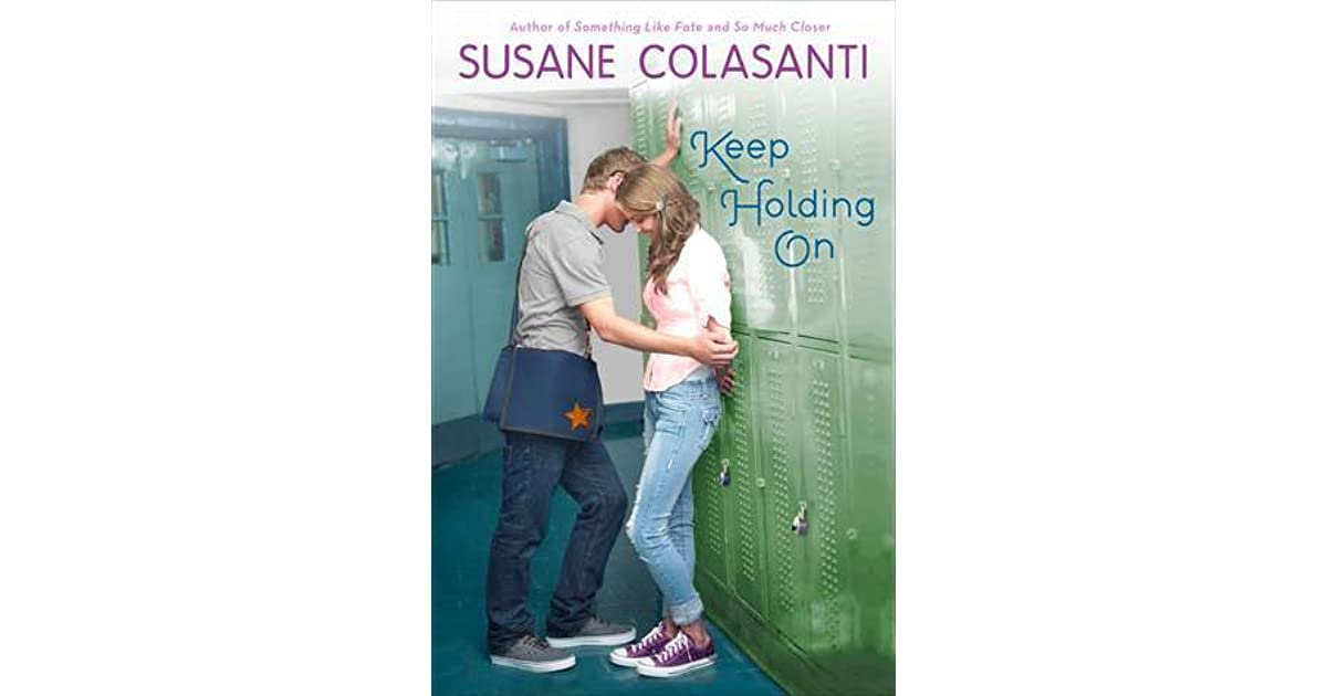 when that transpires by means of susane colasanti book review