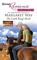 The Cattle King's Bride (The Langdon Dynasty #1)