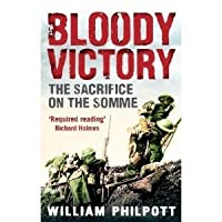 Bloody Victory