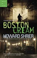 Boston Cream (Jonah Geller #3)