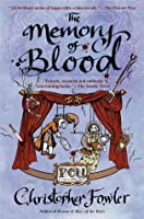 The Memory of Blood: A Peculiar Crimes Unit Mystery