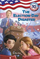 The Election-Day Disaster (Capital Mysteries, #10)