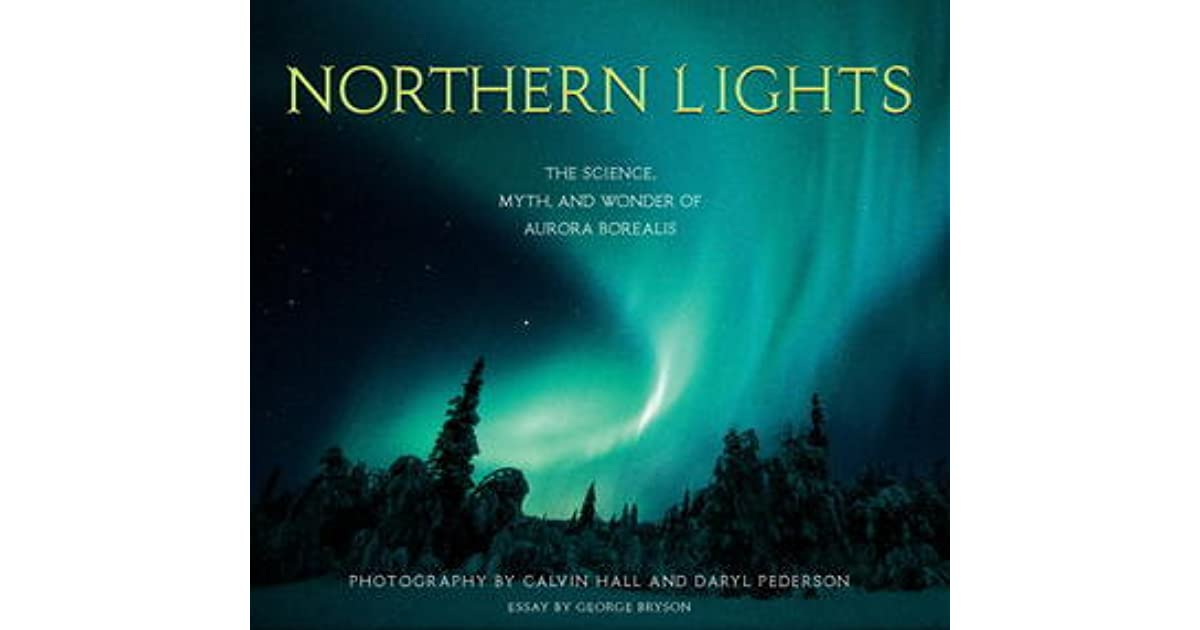 The Ballad Of The Northern Lights