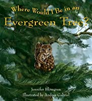 Where Would I Be in an Evergreen Tree?