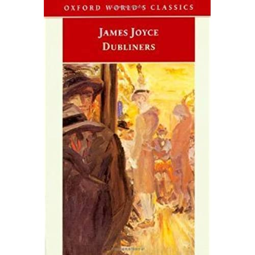 Study Guide for Eveline by James Joyce   James Joyce Dubliners