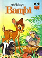 Bambi (Disney's Wonderful World of Reading)