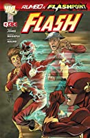 Flash #2: Rumbo a Flashpoint
