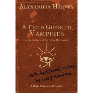VAMPIRES PDF BY HAMILTON LUCY ANNOTATED GUIDE FIELD TO A