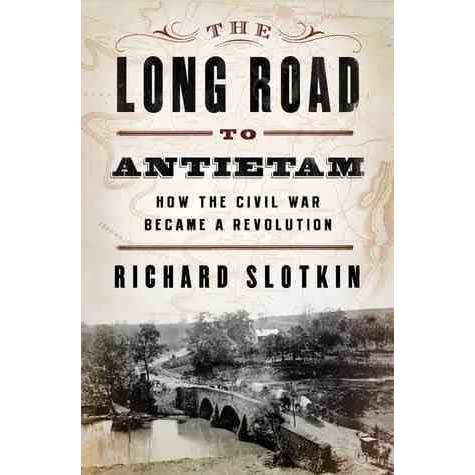 book review extended roads in order to antietam