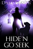 Hide'n Go Seek (Psychic Visions, Book #2)