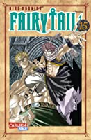 Fairy Tail, Band 15 (Fairy Tail, #15)