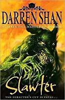 Slawter (The Demonata, #3)
