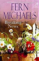 Breaking News (The Godmothers, #5)