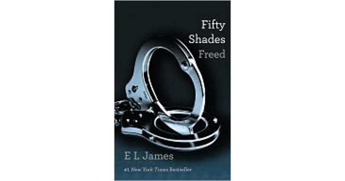 book reviews for fifty shades freed
