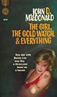 The Girl, the Gold Watch & Everything
