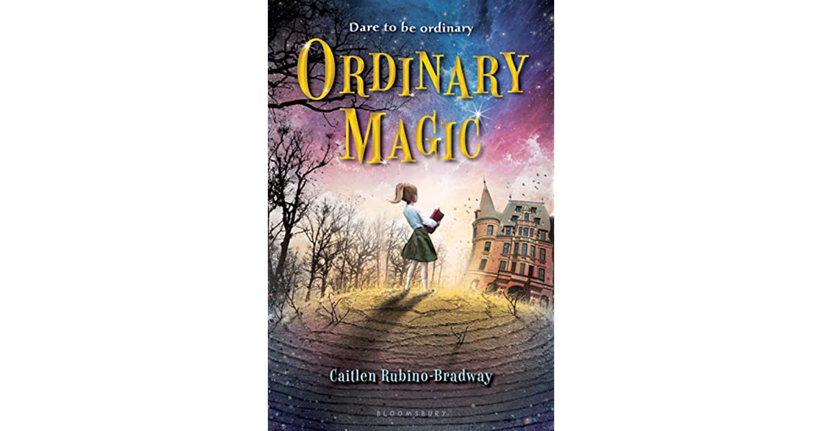 ordinary magic Resilience does not come from rare and special qualities, but from the everyday magic of ordinary, normative human resources in the minds, brains, and bodies of children, in their families and relationships, and in their communities.