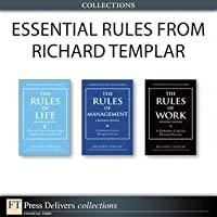 Essential Rules from Richard Templar (Collection)
