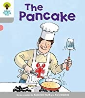 The Pancake (Oxford Reading Tree, First Words)